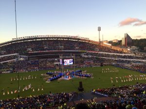 Gothia Cup Opening Ceremony 2016